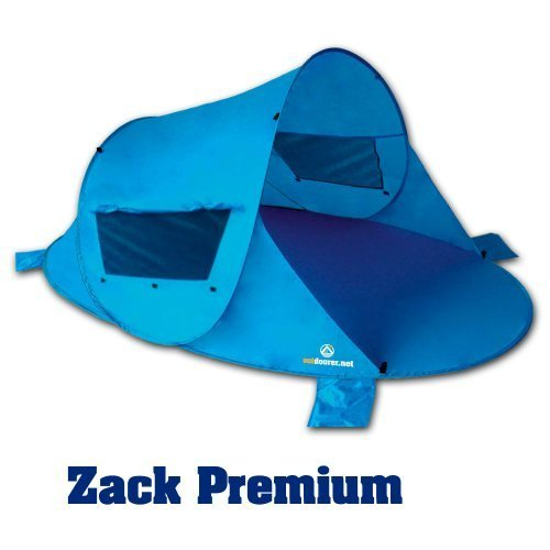 Outdoorer Zack Premium